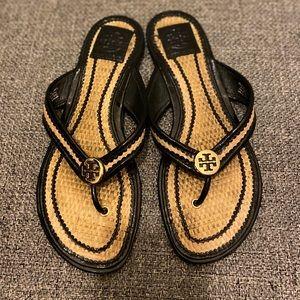 Tory Burch sandals size 8 women's